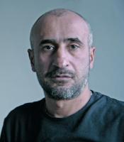 GAGIK GHAZANCHIAN