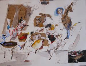 Vallas, 1999