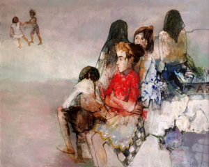 Group, 1972