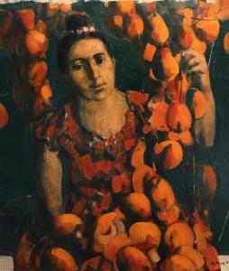 Fresh fruits, 2015