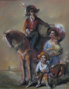 Family, 2013