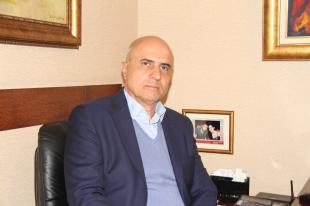 Aram Sargsian