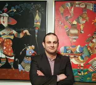 Michael Vayejian