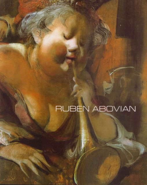 Ruben Abovian, 2008