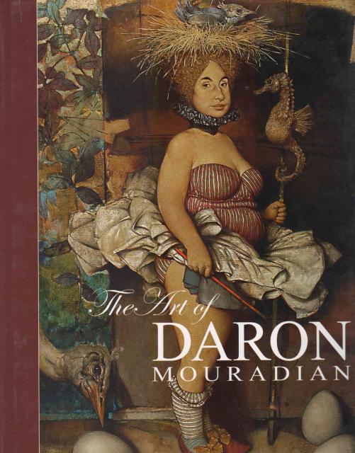 Daron Mouradian, 2007