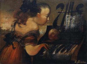 Piano, 2013