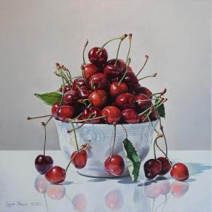 Cherries, 2020