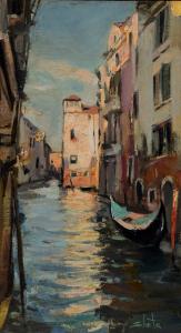 The Beauty of Venice, 2021