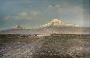 Ararat, 1991