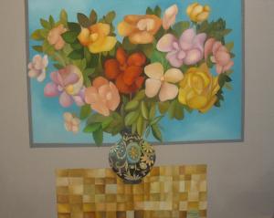 Flowers, 2014