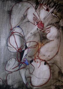 Dancer, 2008