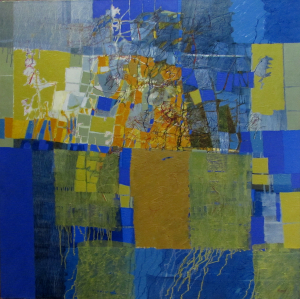 Composition N5, 2009
