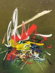 Composition 155, 2011