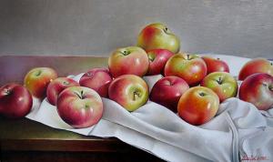 Apples 3, 2008