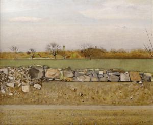 Landscape 1, 1997
