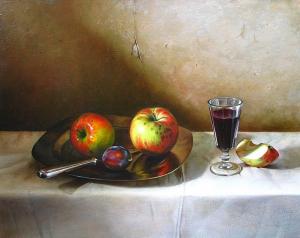 Dessert, 2002