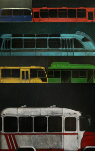 Bus Forms 3, 2018
