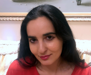 Maneh Sargsyan