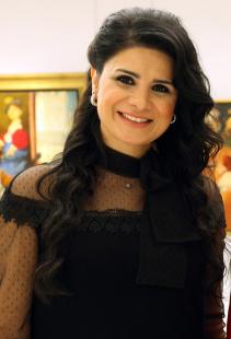Sylvie Boujakjian