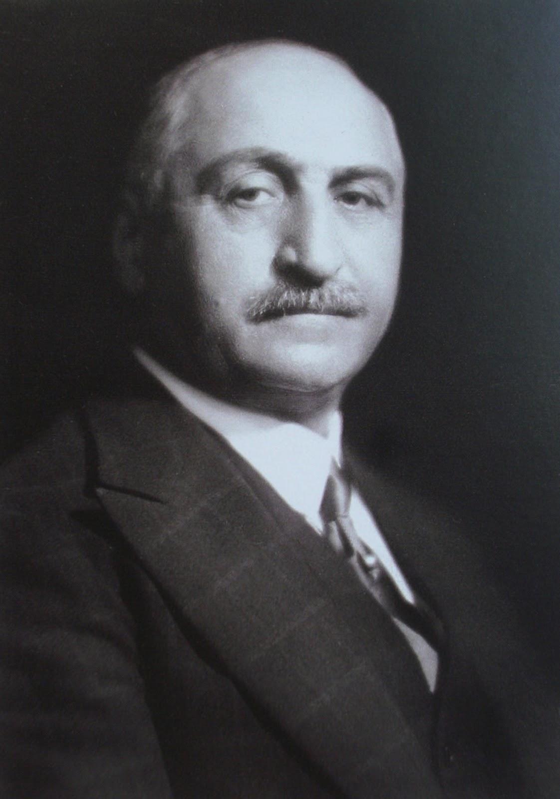 ARSENE CHABANIAN