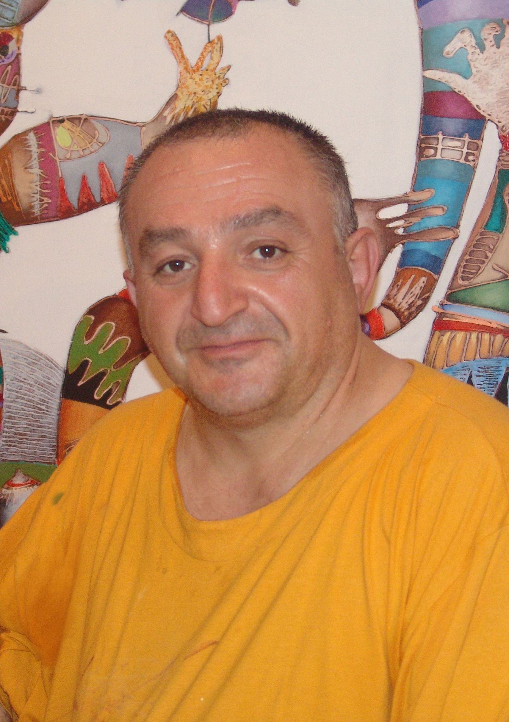 GABO (GABRIEL MANOUKIAN)